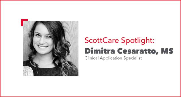 Dimitra - Spotlight Image Card Template